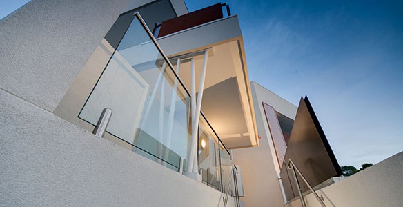 墨尔本别墅-Melbourne Townhouse